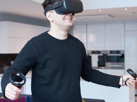 FundamentalVR发布低成本VR手术培训平台HomeVR