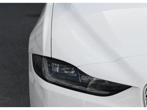 30万级别豪车买它没错,配2.0T后驱加8AT,网友:还看啥德系BBA
