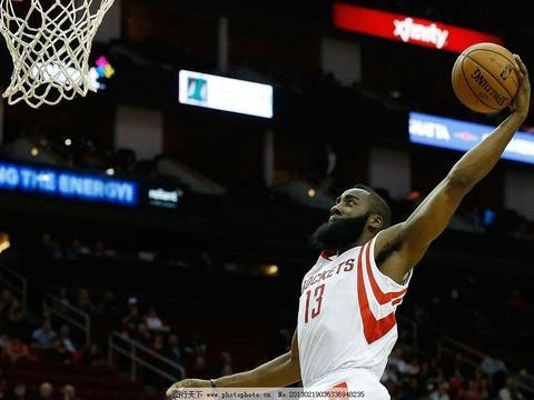 NBA花心男之—詹姆斯·哈登, 不一样的审美