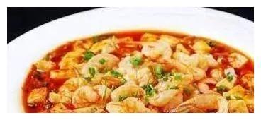 精选美食推荐:京酱鱿鱼丝,麻婆豆腐虾,香菇清蒸排骨的做法