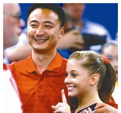 世界冠军乔良,为美培养3名奥运冠军,自称是美国最好的教练员