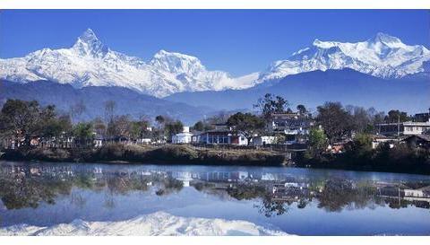 尼泊尔:被印度三面包围的它,为何没有成为下一个锡金?