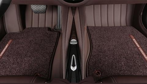 汽车用品中,汽车坐垫都有哪些品牌和功能?
