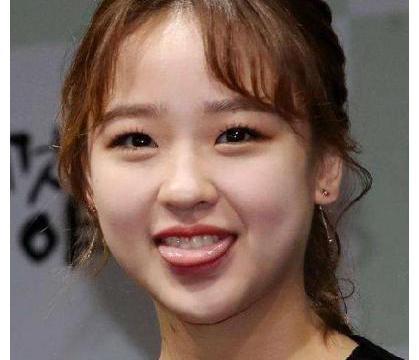 """""""体操女神""""孙妍在,曾公开示爱宁泽涛,如今的她更加可爱了"""