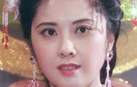 女儿国国王朱琳,并没有苦等唐僧徐少华20年