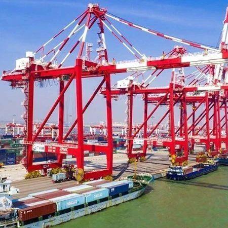 托运人需注意:今年还会有更大的海运服务中断