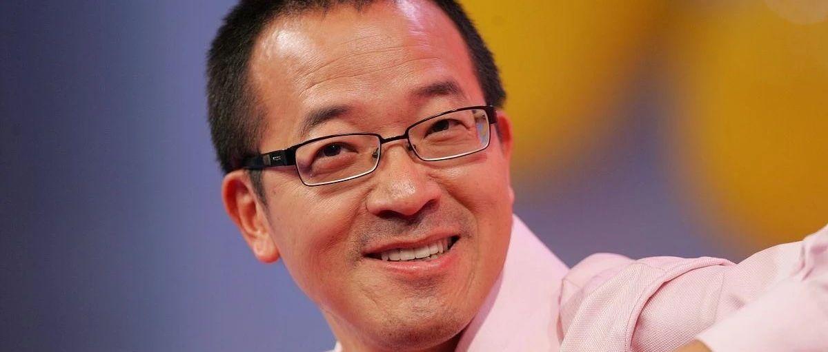 太突然!俞敏洪宣布将退休,他的心里有多苦?