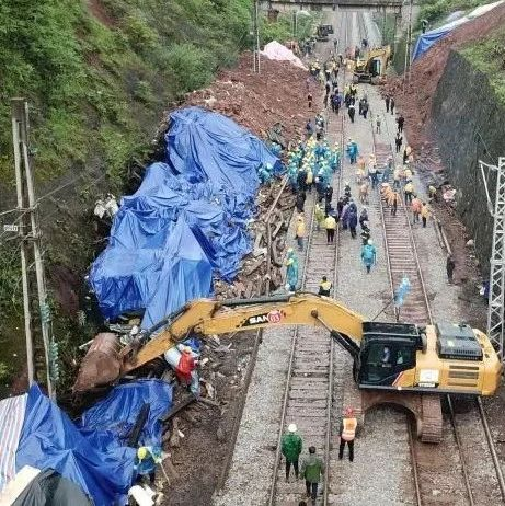 T179次列车脱轨事故调查组成立!事发前10分钟已有人报警,为何没及时停住?