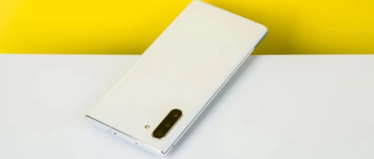 三星Galaxy Note20+ 5G跑分曝光,8GB运行内存