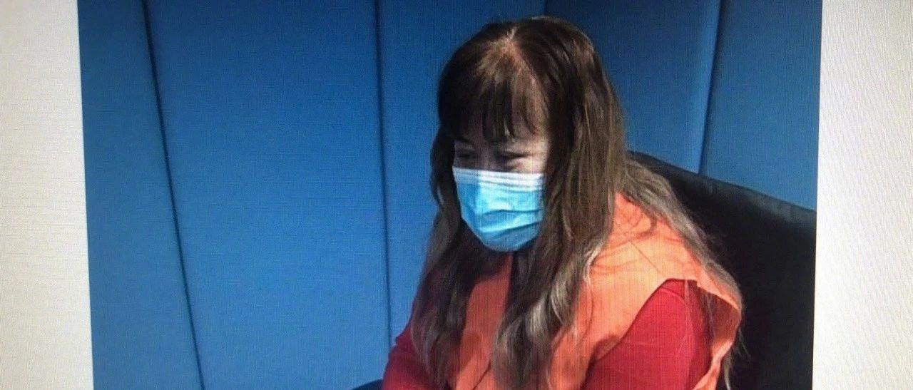婚外情败露,她竟杀害邻居10岁女儿潜逃31年!警方从结婚信息破案