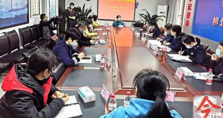 柳北区税务局多举措提升纳税人满意度