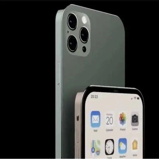 5G版iPhone今秋推出;李国庆称带货能力不输罗永浩;微软三屏折叠手机专利曝光