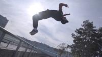 高手跨界,自由随性!丹尼尔 & 菲尔的轮滑日
