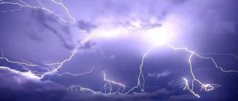 """半夜一曲""""惊雷""""后 赣州地质灾害气象预警调为四级"""
