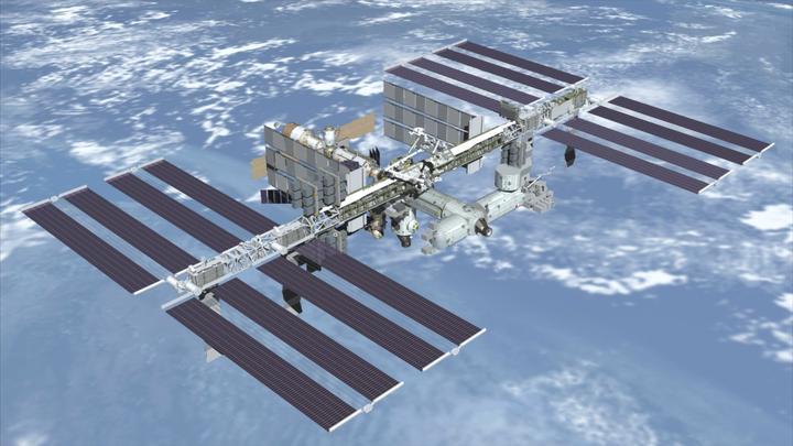 中国空间站2022年建成向全球开放,已批准17个国家参与,不包括美
