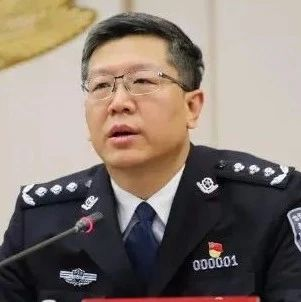 """""""诗人警察""""任自治区副主席"""
