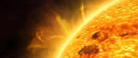 假如地球被太阳风暴击中,人类该如何自救?
