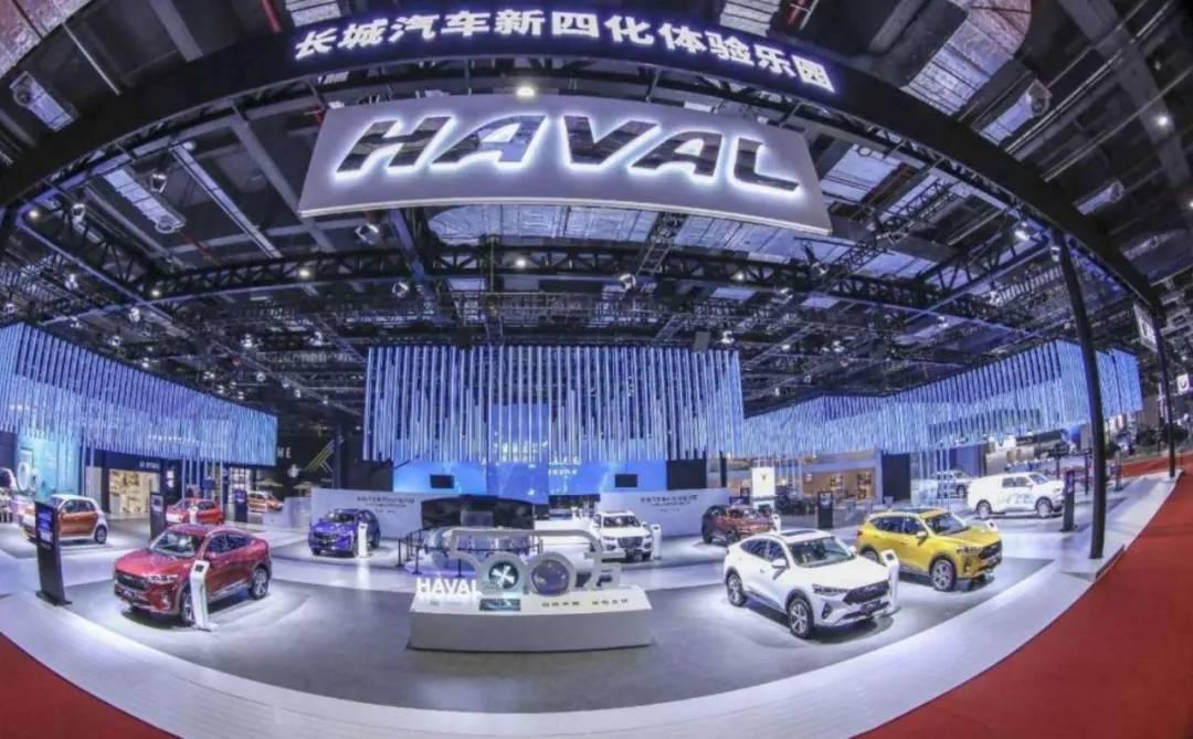 财报里的长城汽车:品牌进阶、全球化、软着陆