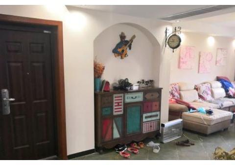 媳妇新房花50万,准备接父母入住,完工后被吐槽审美有问题!