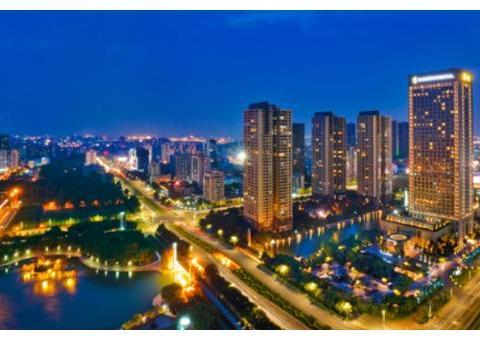 """广东正在""""崛起""""的城市:不是韶关和汕头,也不是肇庆和梅州!"""