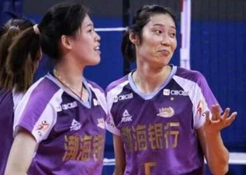 东京奥会推迟一年,朱婷暂不出国打球,意大利仍是女排主要对手