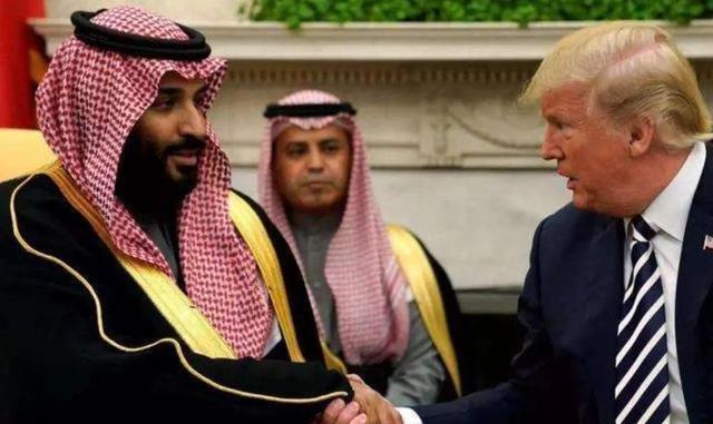 沙特爆发危机!利雅得警车呼啸,王储卫队政变失败:抓获300多人