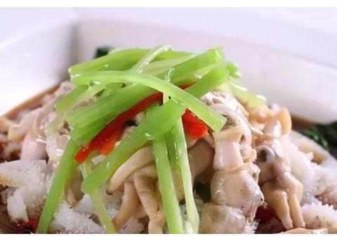 年夜饭:神户牛百叶,柿子椒蒸排骨,鲜美五福素斋煲,牛肉夹馍