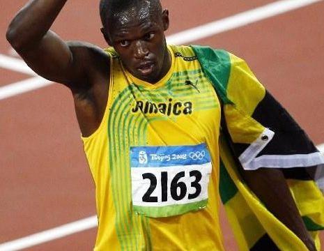 """""""牙买加闪电""""博尔特2008年北京奥运会金牌为何会被收回?"""