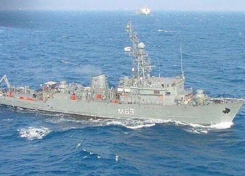 印海军扫雷舰采购被卡住,韩国死活不转让技术,俄罗斯会答应吗?