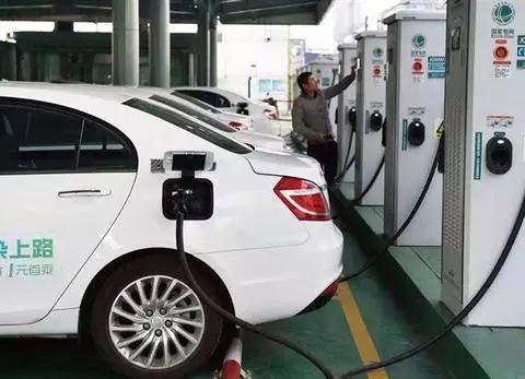 新能源车国补再延2年,你会入手吗?