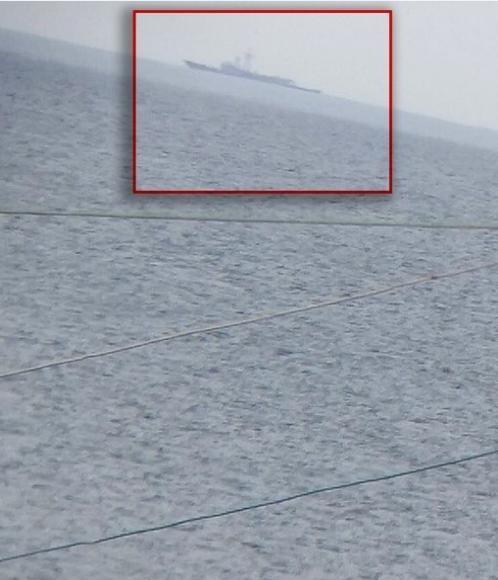 土耳其舰打响第一枪!导弹密集射向利比亚,半小时后残骸遍布海滩