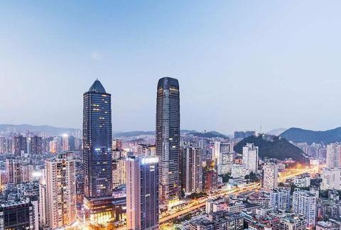 """贵州的""""第二个贵阳"""":面积是深圳的15倍,煤炭储量达260亿吨"""