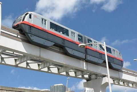 日本冲绳交通那么简单,你只需要一份单轨列车攻略就能玩转冲绳