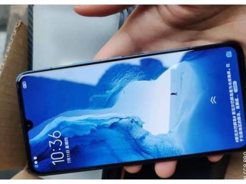 vivo发力清仓,骁龙855Plus+12GB+44W快充,5G手机直降1000元