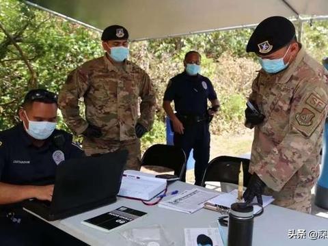 11名美国老兵集体死亡:美军病毒感染者高得离谱,实在太诡异