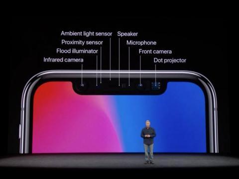 苹果新专利曝光,这对喜欢躺着玩手机的用户太友好了吧
