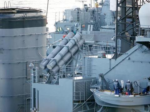 日本在宫古海峡部署反舰导弹,掐断中国海军出海口,该如何反制?