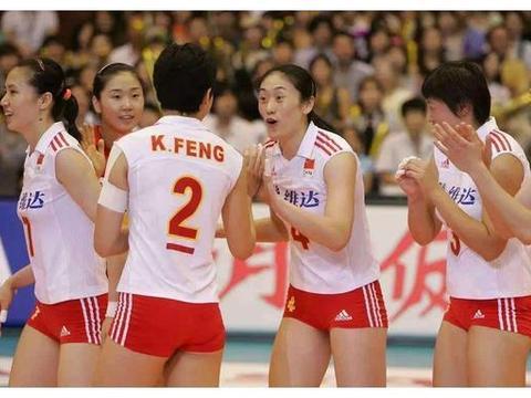 与陈忠和麾下黄金一代相比,如今朱婷领衔的超白金一代实力更强?