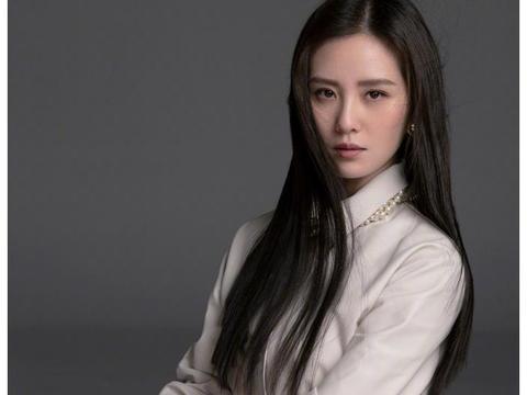 """有种""""颜值""""叫刘诗诗黑长直发型,本以为不合适,看完路转粉爱了"""