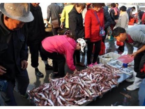 """中秋节吃到的""""最便宜""""的海鲜,10元4斤,味道鲜美营养丰富!"""