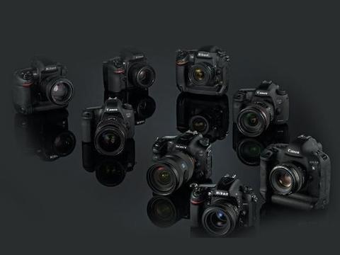 数码时尚单反相机是哪一款
