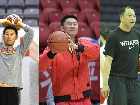 前男篮主帅李楠承认世界杯用人保守,透露已获得多支球队执教邀请