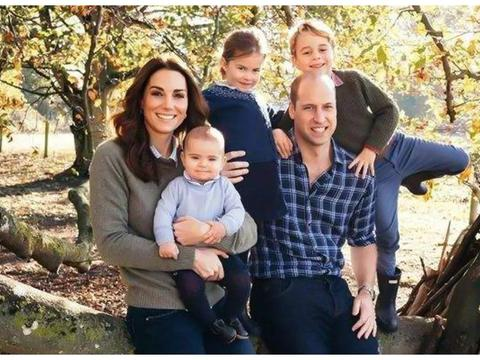 凯特王妃向婆婆戴安娜致敬!对孩子亲力亲为,威廉想到自己小时候