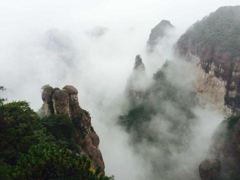 杭州人比较喜爱的小众景点,来小县城看看大风景,感受自然的宁静