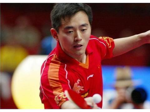 美国亚特兰大奥运会周期,双子星刘国梁孔令辉崛起,与瑞典掰手腕