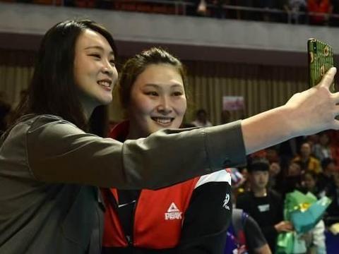 惠若琪成就奥运冠军,王一梅无缘世界冠军