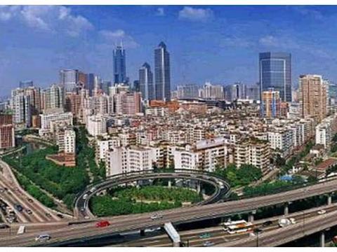 假如广东要换省会,哪座城市最有可能,如今这两座城市备受瞩目