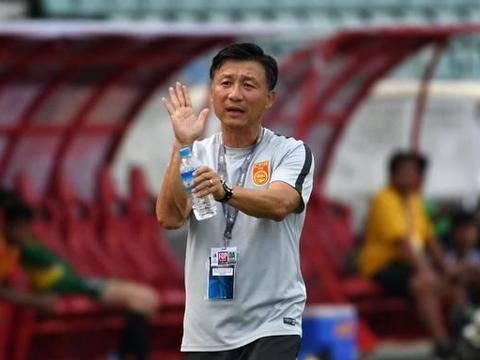 足球报:足协考虑U19国青打中乙,主帅很可能仍是成耀东