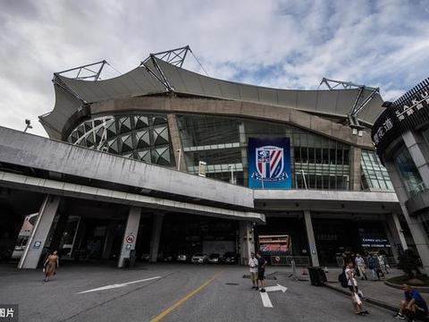 国内令人羡慕的中超球队之三年抱两足协杯冠军上海申花