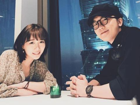 与交往4年女友分手 谢震廷:你真的变了